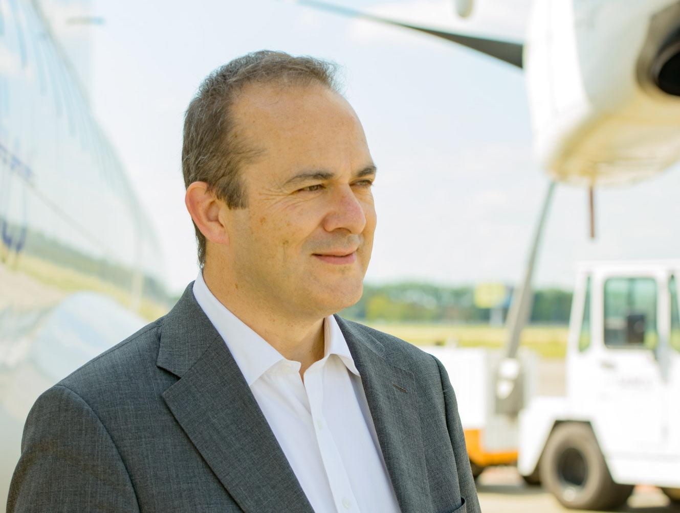 TrueNoord - Garry Topp - Chief Commercial Officer