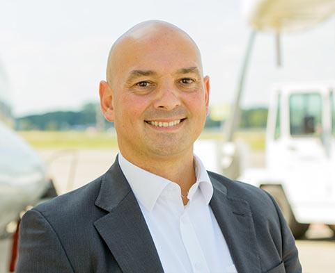 TrueNoord - Juan-Diego Escartin - Contracts Manager