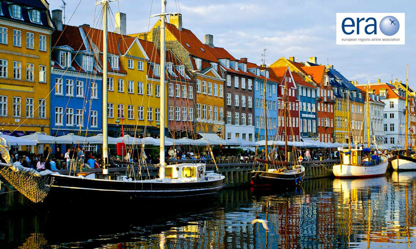ERA Regional Airline Conference 2017 – March 29-30, Copenhagen