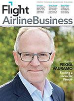 Flight - Airline Business Magazine - Jan-Feb 2017 issue