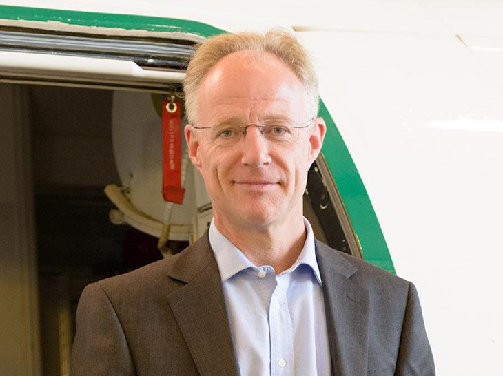 TrueNoord - Angus von Schoenberg - Chief Investment Officer