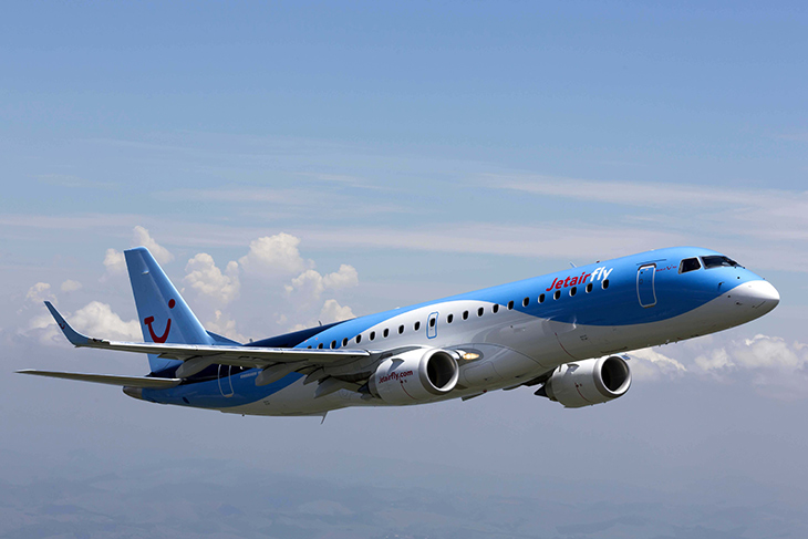 TrueNoord has closed the first tranche of a term financing facility for four of the six Embraer E190 aircraft
