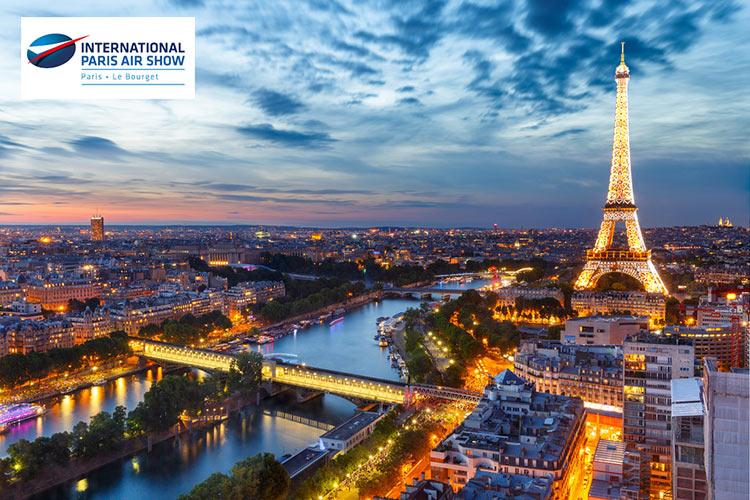 International Paris Airshow 2017