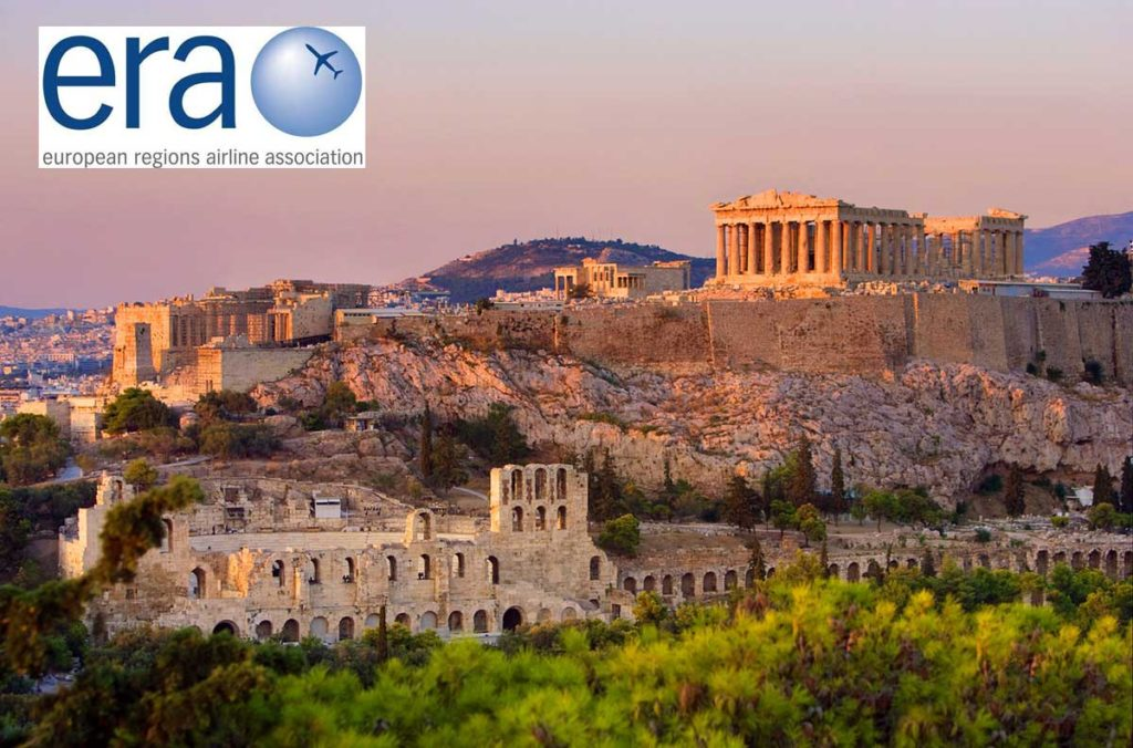 ERA General Assembly 2017, 10-13 October, Athens
