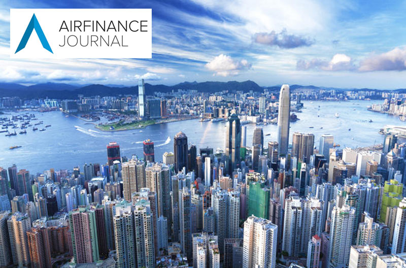 Airfinance Journal 18th Annual Asia Pacific Airfinance Conference 2017, 1-2 November, Hong Kong