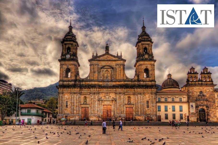 ISTAT Latin America Forum 2017, 15-16 November, Bogota