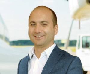 TrueNoord - Evran Tuzgol - Finance Director