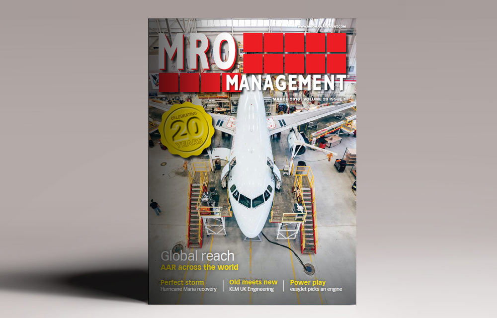 MRO Management Magazine