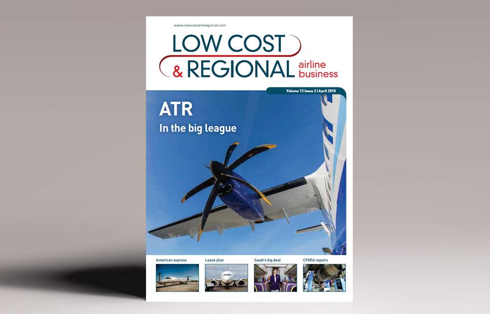 Low Cost & Regional Magazine - 2018
