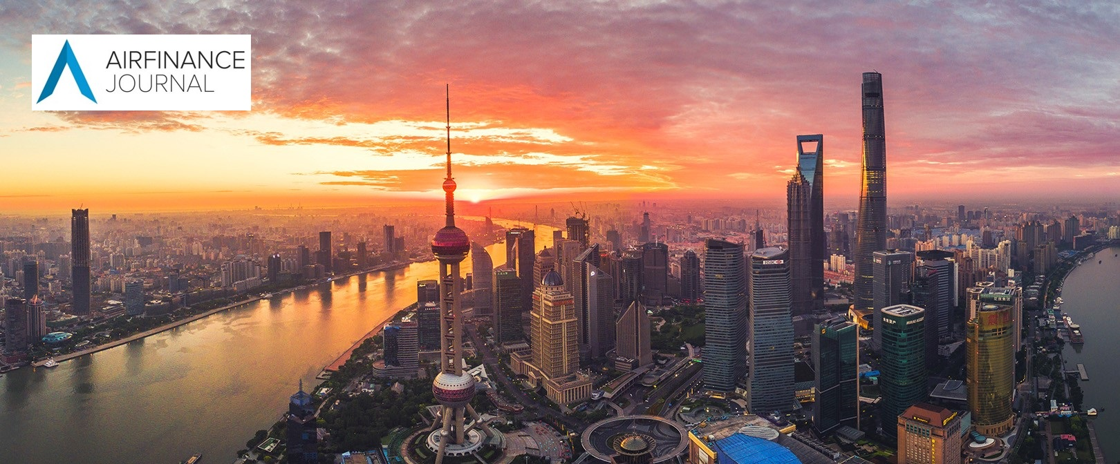 Airfinance China Conference 2018 – June 14-15, Shanghai