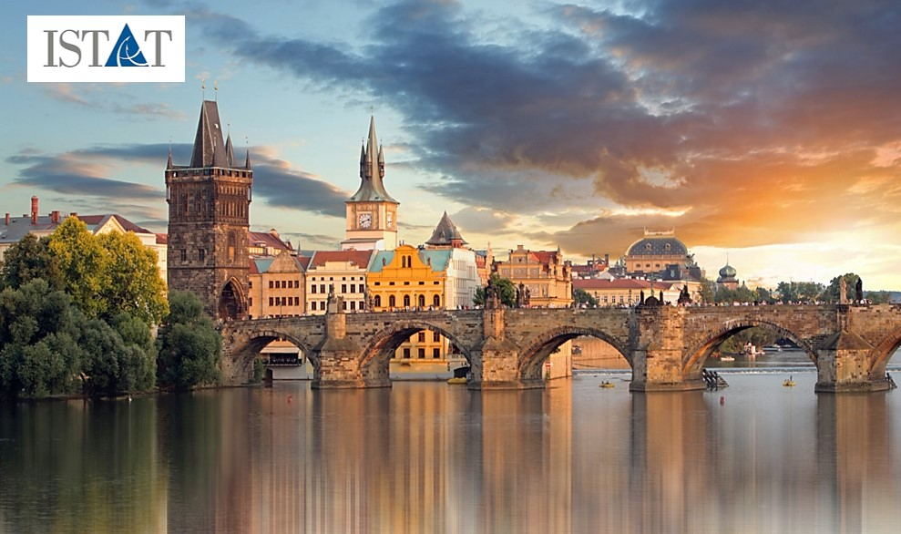 The TrueNoord team look forward to seeing you at ISTAT EMEA 2018 in Prague, Czech Republic