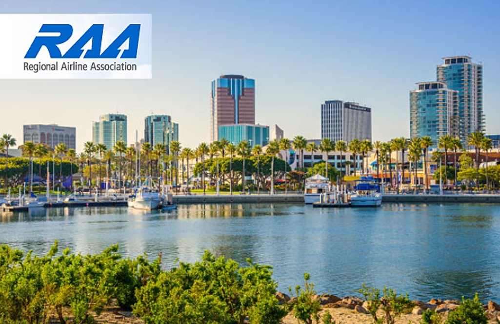 TrueNoord look forward to seeing you at the Regional Airline Association Annual Convention 2018 in Long Beach, California