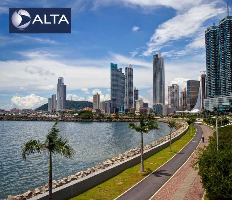 We look forward to seeing you at the ALTA Latin American and Caribbean Airlines Annual Meeting 2018 in Panama City, Panama
