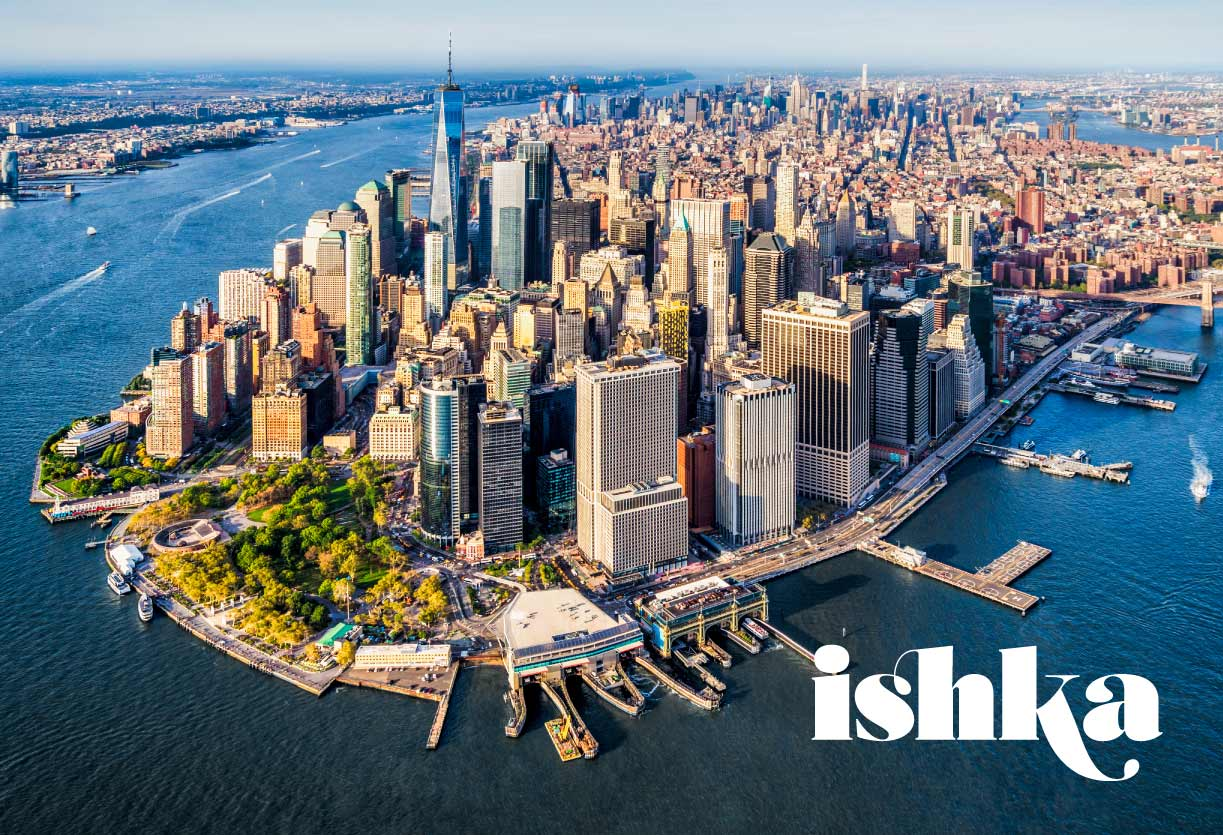 Anne-Bart Tieleman, CEO of TrueNoord, will be attending the Ishka Aviation Investival next week in New York
