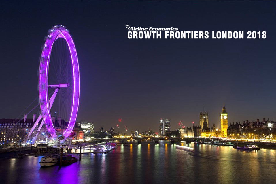 We look forward to seeing you at the Airline Economics Growth Frontiers Conference in London next week