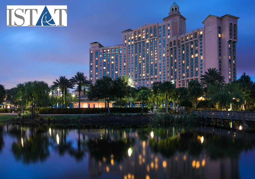 TrueNoord look forward to seeing you at the ISTAT Americas Conference 2019 in Orlando, Florida