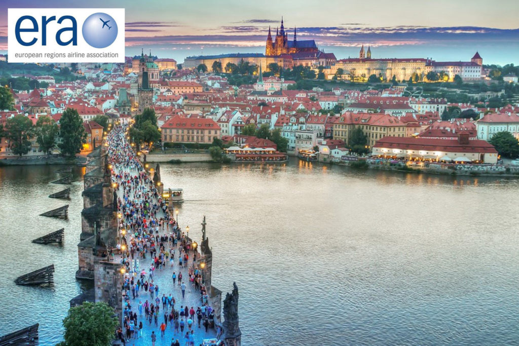 The TrueNoord team look forward to seeing you at ERA Regional Airline Conference 2019 in Prague