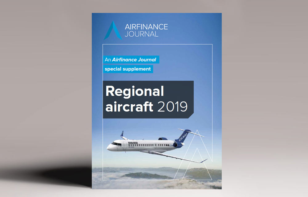 Airfinance Journal - Mar-Apr 2019