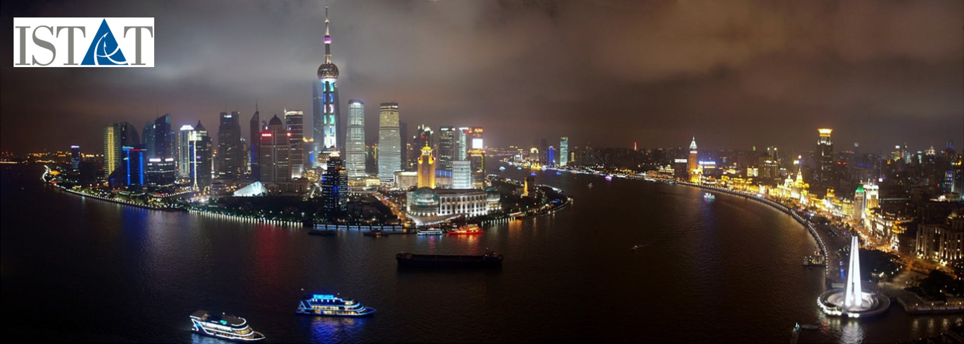 TrueNoord will be attending ISTAT Asia 2019 in Shanghai