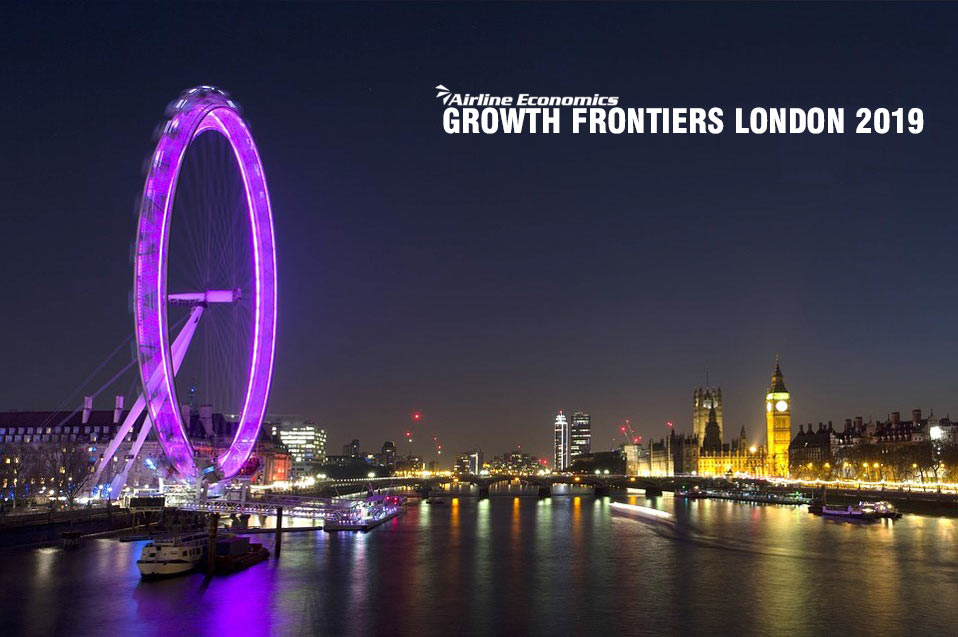We look forward to seeing you at the Airline Economics Growth Frontiers Conference in London