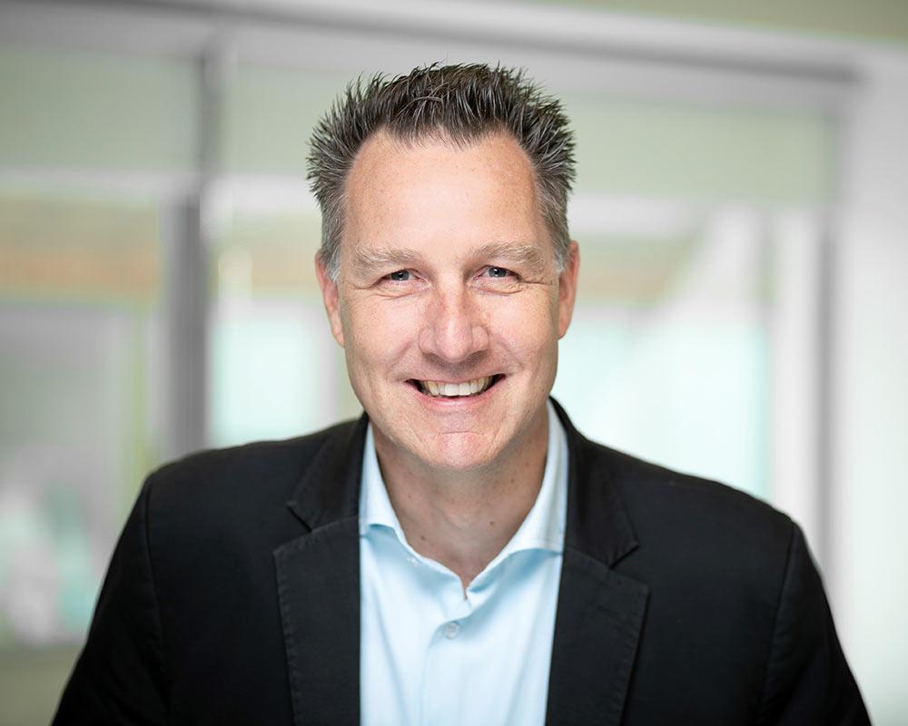 TrueNoord introduces European Sales Director, Michael Adams