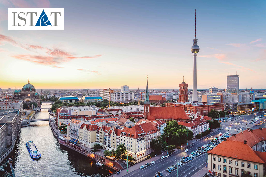TrueNoord will be attending ISTAT EMEA 2019 in Berlin