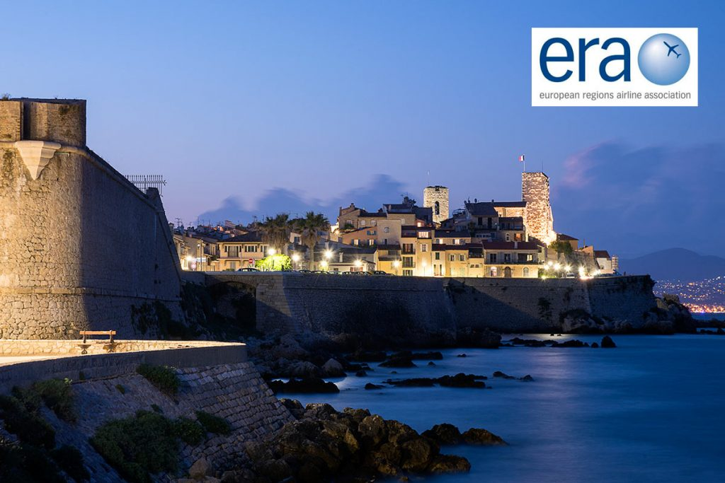 ERA General Assembly 2019 - 8-10 October, Juan Les Pins, France