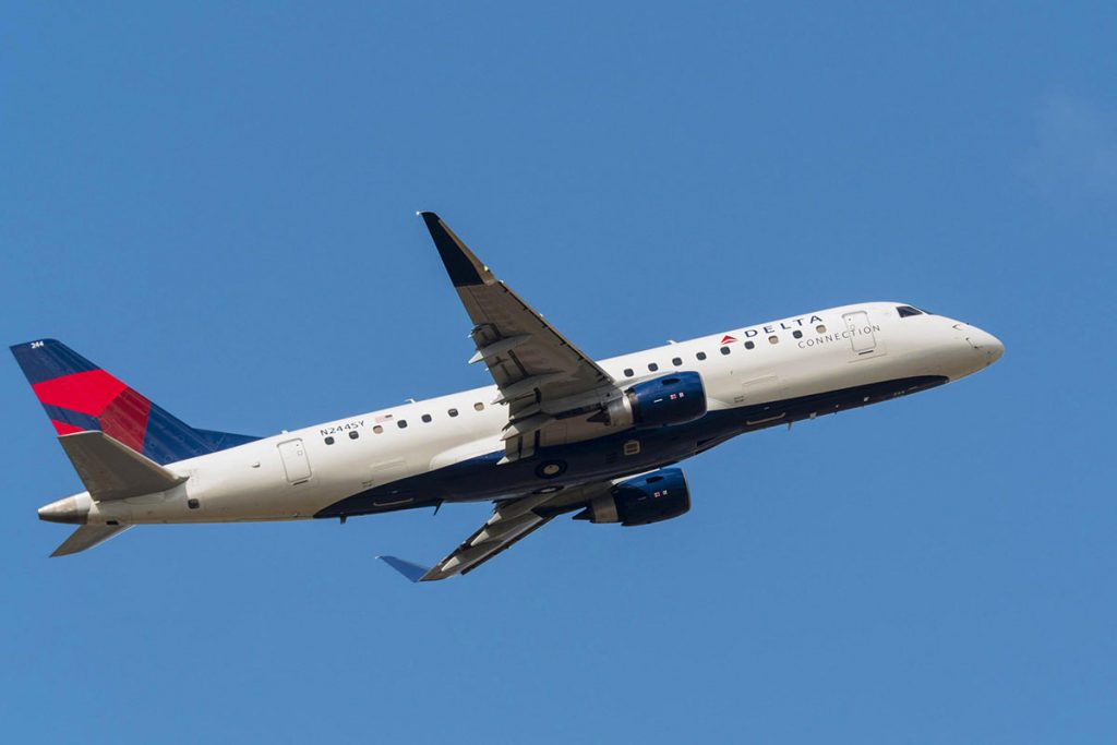 Touchdown for TrueNoord in US market as regional specialist leases six Embraer E170 to Republic Airways