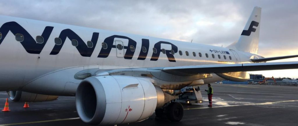 TrueNoord leases three Embraer E190s to Finnair