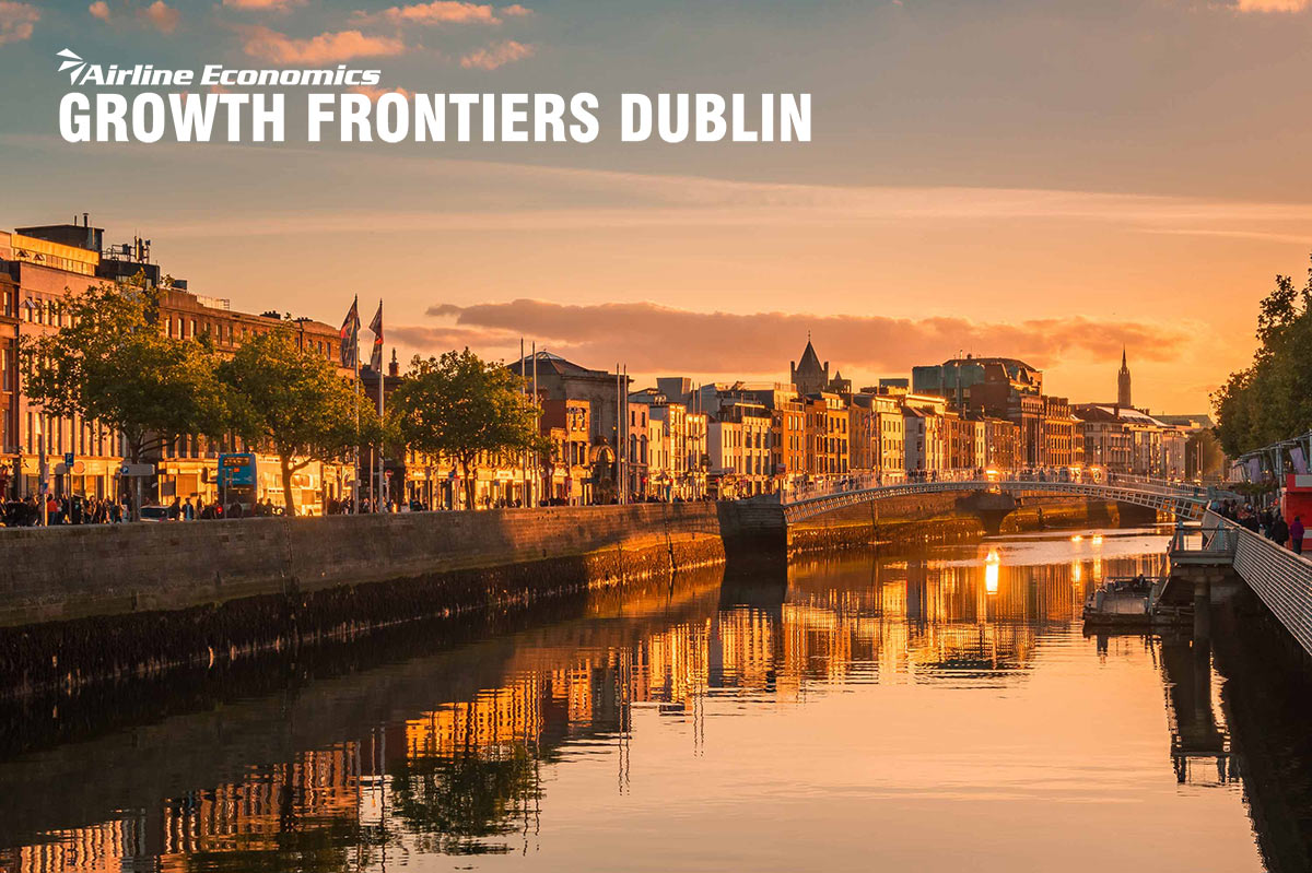 Truenoord look forward to seeing you at the Airline Economics Growth Frontiers 2020 in Dublin.