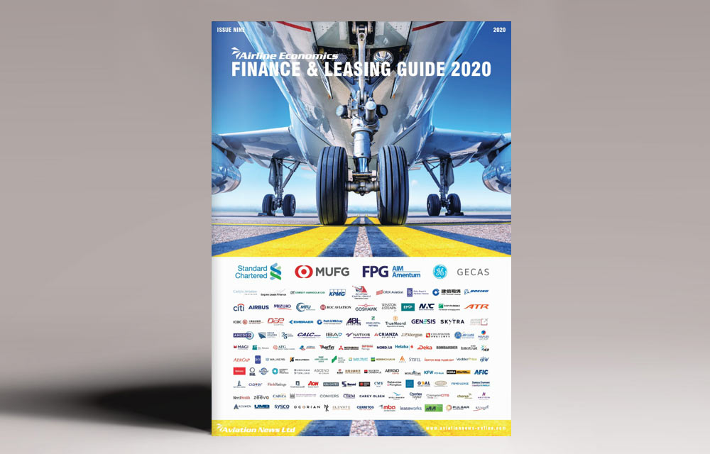 TrueNoord - Airline Economics Finance and Leasing Guide 2020