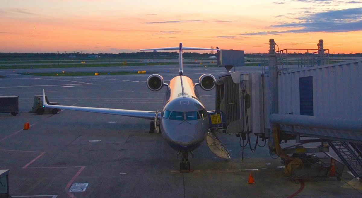 TrueNoord sells Bombardier CRJ-200 to Shree Airlines in Nepal