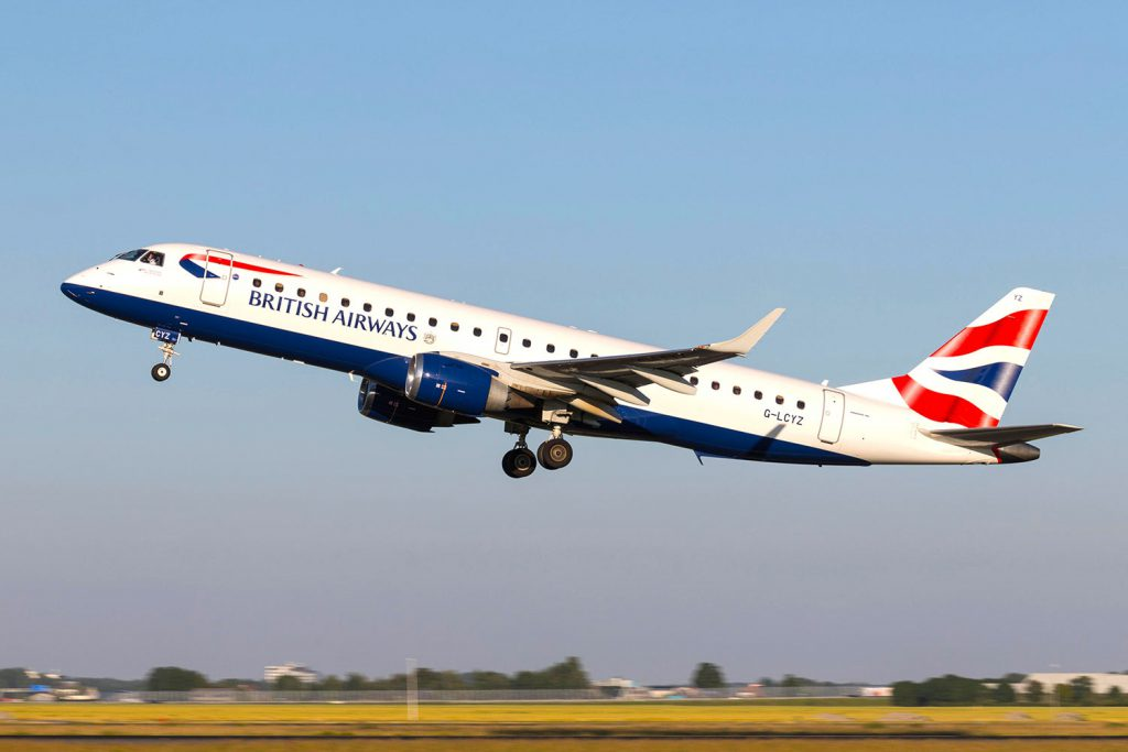 TrueNoord, the specialist regional aircraft lessor, has recently purchased an Embraer E190 (MSN 19000404) from Falko with lease attached. Lessee BA Cityflyer will continue to operate the aircraft.