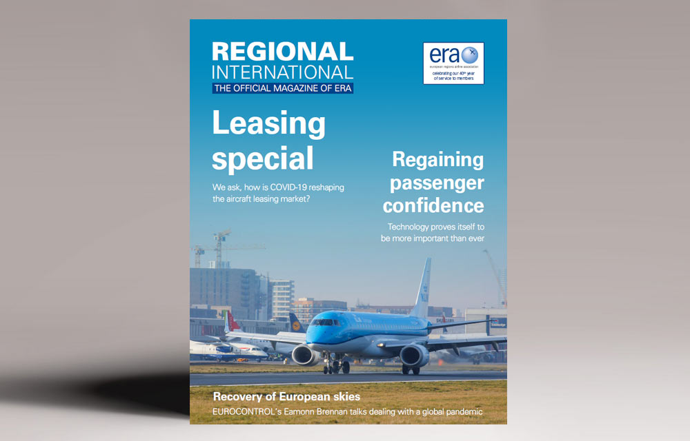 Regional International Magazine July 2020