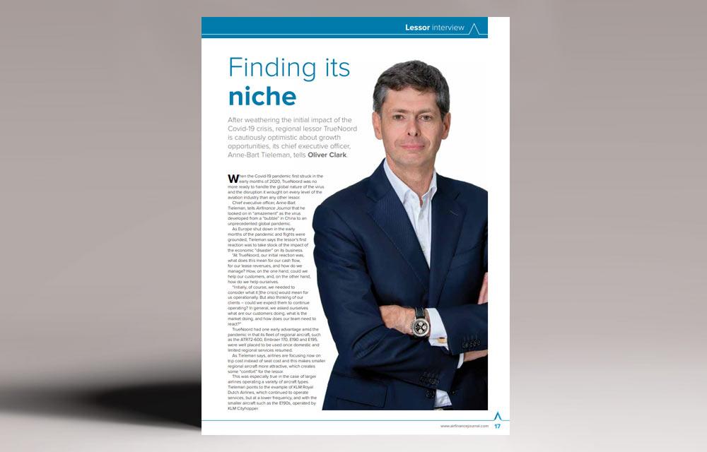 Air Fiinance Journal - September 2020