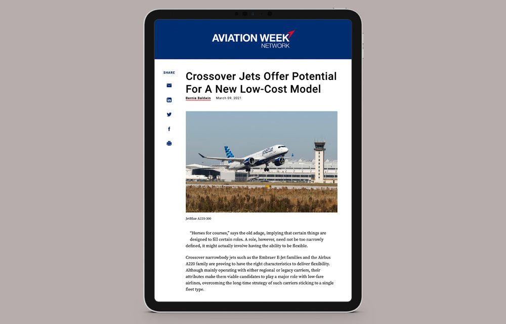 TrueNoord - Aviation Weekly - March 2021