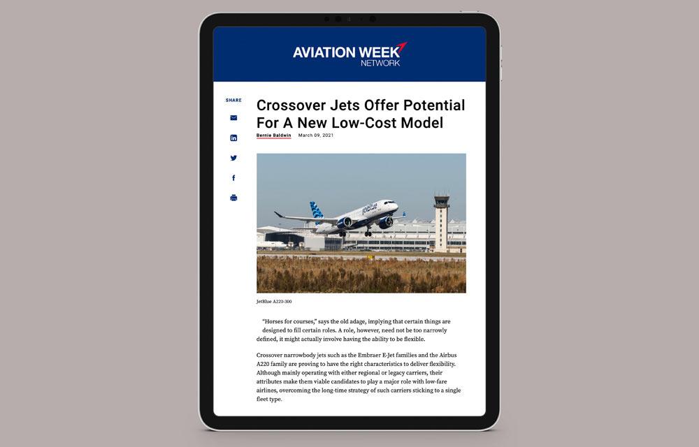 TrueNoord - Aviation Weekly - March 2021