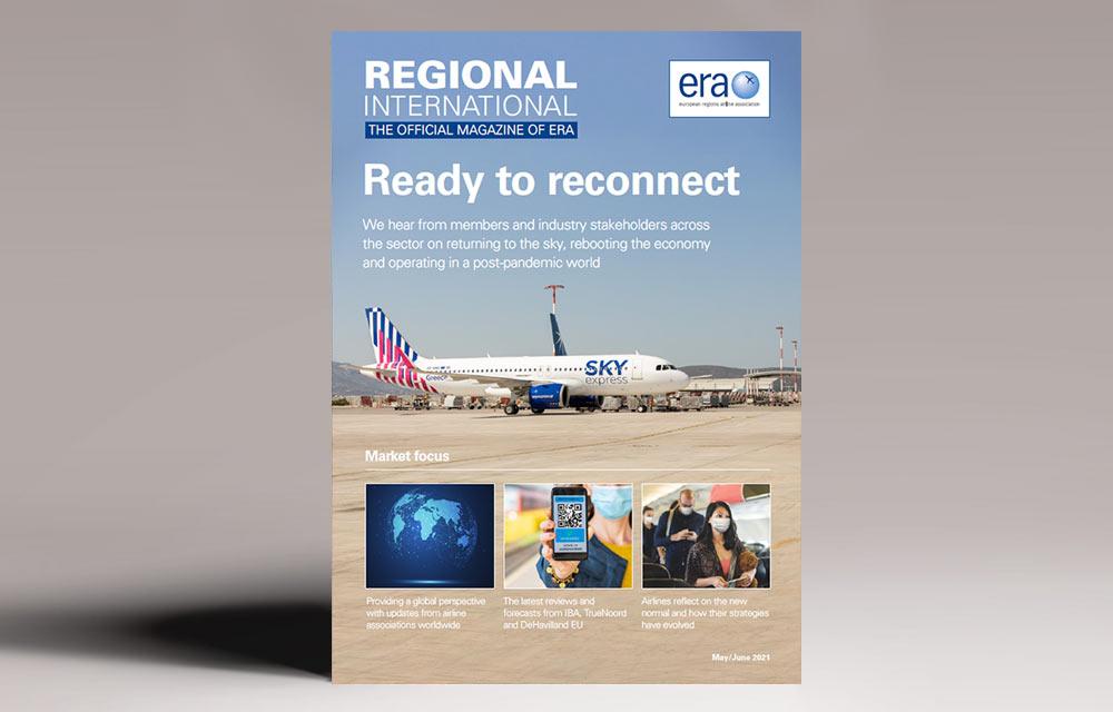 Reginal International - May-Jun 2021