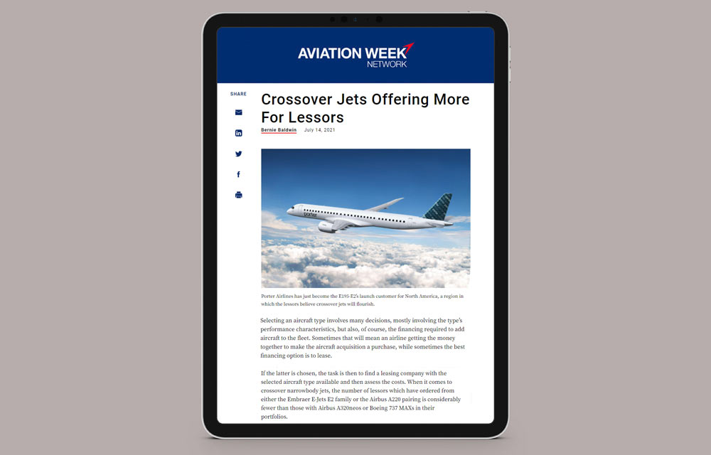 TrueNoord - Aviation Weekly - July 2021