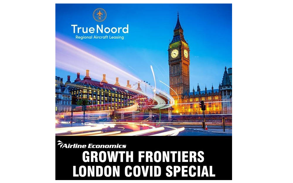 TrueNoord look forward to seeing you in London at the Growth Frontiers COVID Special