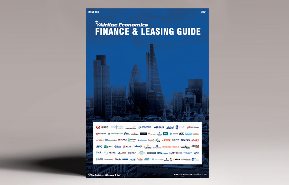TrueNoord - Airline Economics Finance and Leasing Guide 2021