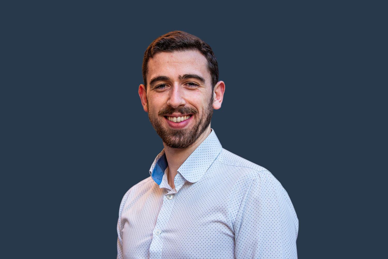 TrueNoord Techincal Manager Stephen Spillane, Dublin office